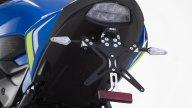 Moto - Test: Suzuki GSX-S750 Yugen Carbon – TEST