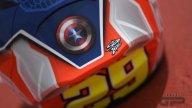 MotoGP: Iannone diventa Capitan America ad Austin