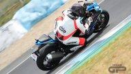 Test: Bridgestone Battlax S22: