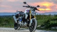 Test: BMW R 125 R: Il lusso di essere nuda