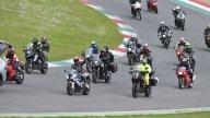 News: Parata di motociclismi al Mugello per celebrare l'FMI Day