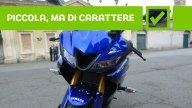 Moto - Gallery: Yamaha YZF-R125, pro e contro