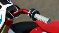 Moto - News: Honda: il concept CR-Electric in azione [VIDEO]