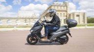 Moto - Test: Peugeot Pulsion - TEST