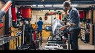 Moto - News: BMW, nuovi indizi sul boxer da 1.800 cc