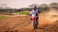 Moto - Test: Risemousse gamma Cross e Enduro - TEST