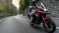 Moto - News: Benelli TRK 251, svelato il prezzo della piccola enduro stradale