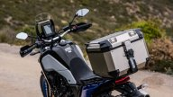 News Prodotto: Yamaha Ténéré 700: presentati gli Accessory Packs per l'on-off giapponese