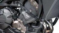 Moto - News: Puig: accessori per Yamaha Tracer 2019. A tutto tuning