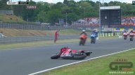 MotoGP: Vinales batte Marquez in FP2 a Le Mans, Rossi soffre ed è 14°