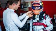 News: Niente Ducati per Dovizioso a Misano, test con l'Audi RS5