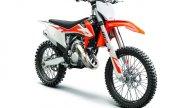 News Prodotto: KTM: gamma SX 2020. Cross per grandi e piccini
