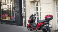 News Prodotto: Peugeot Pulsion 125: arriva l'urban GT in salsa francese