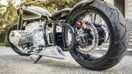 News Prodotto: BMW Motorrad Concept R18: i tedeschi tornano al mondo custom