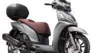 News Prodotto: Kymco People S 300i abs: il best seller è completamente nuovo