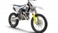 News Prodotto: Husqvarna Motorcycles: svelate le 2 e 4T da motocross, M.Y.2020