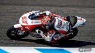 Moto2: Tutte le foto dei test di Jerez