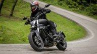 Moto - Test: Benelli 502 C – TEST
