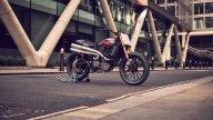 Moto - News: Indian svela la FTR 1200 Hooligan