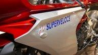 Moto - News: MV Agusta Superveloce 800, appuntamento al 2020