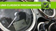 Moto - Test: Triumph Bonneville T100, pro e contro