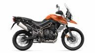Moto - News: Triumph svela i colori del 2020