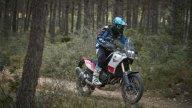 Moto - Test: Yamaha Ténéré 700 - TEST