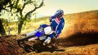 News Prodotto: Yamaha: ecco la gamma Off-road, YZ450F e YZ250F 2020
