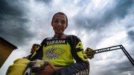 MotoGP: Valentino Rossi vs Drone: riprese spettacolari al Ranch
