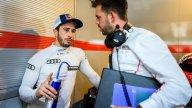 MotoGP: Dovizioso si migliora di oltre un secondo nelle FP2 DTM a Misano