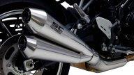 News Prodotto: Kawasaki Z900RS Classic Edition: in promozione, con il kit dedicato