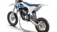 News Prodotto: Arriva la prima Husqvarna elettrica: la EE 5 sfida i 50 cc a benzina