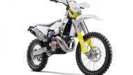 News Prodotto: Husqvarna Motorcycles: arrivano le nuove TE ed FE M.Y.2020