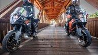 News Prodotto: KTM Orange Juice 2019: a Beinette si festeggia l'Adventure