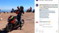 News Prodotto: Aprilia vince alla Pikes Peak: cade Dunne con la Ducati Streetfighter