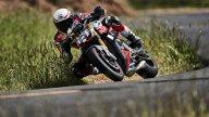 Moto - News: Ducati svela la Streetfighter V4