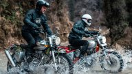 Moto - News: Royal Enfield lancia la nuova Bullet Trials 2019