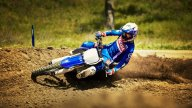 Moto - News: Yamaha svela la gamma off-road 2020