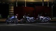 News Prodotto: Moto Guzzi V7 III Stone Night Pack: ora, arrivano i fanali a LED