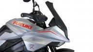 Moto - News: Powerbronze: arrivano gli accessori per la Suzuki Katana