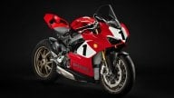 News Prodotto: Carl Fogarty svela la Ducati Panigale V4 25° Anniversario 916