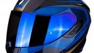 News Prodotto: Scorpion Exo 1400 Air Carbon: il casco GT, dal look racing