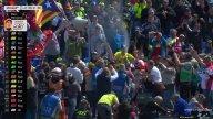 MotoGP: Marquez senza mani: al Sachsenring distrugge gli avversari, perfect 10