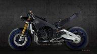 News Prodotto: SuperGallery: Yamaha YZF R1 M my 2020