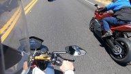 Moto - News: California dreamin' con Energica a Laguna Seca