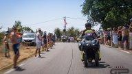 News Prodotto: Con la Yamaha Niken GT al Tour de France: caccia alla maglia gialla