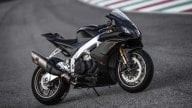 Moto - Test: Aprilia RSV4 1100 Factory - TEST