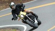 Moto - Test: Harley-Davidson LiveWire - TEST