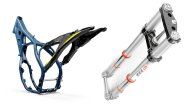 Moto - News: Husqvarna: la nuova FS 450 arriva nelle concessionarie