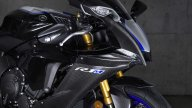 Moto - News: Yamaha svela le nuove YZF-R1 e YZF-R1M 2020